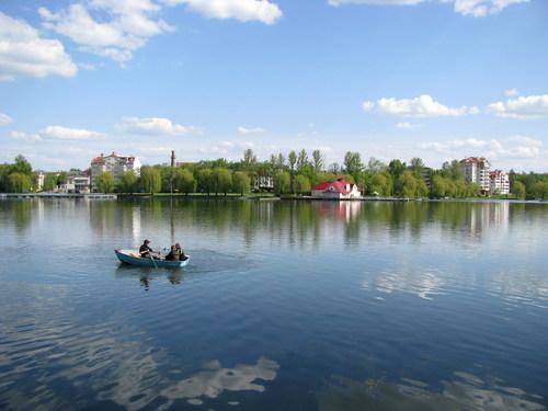 Отдых в Ивано-Франковске и области